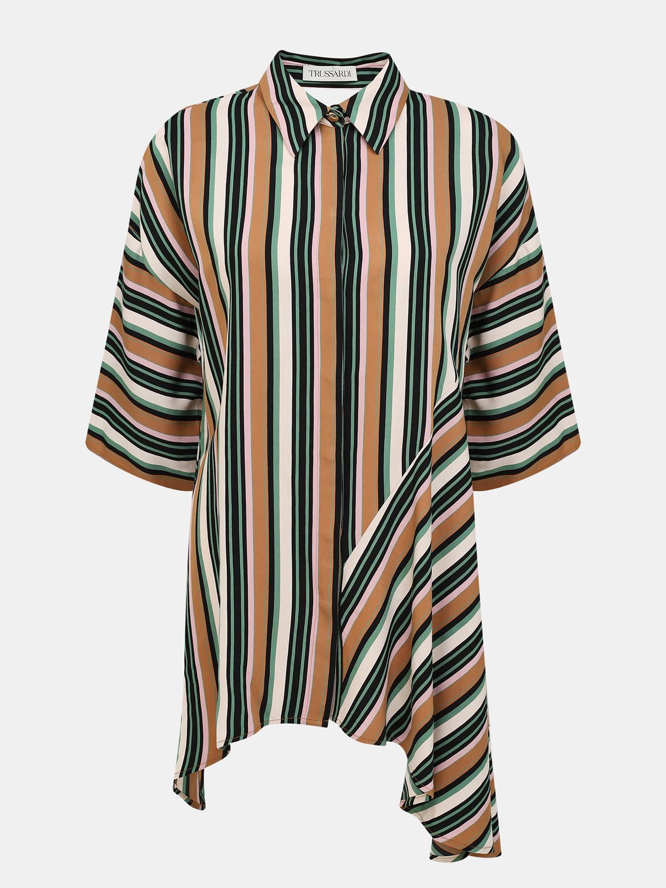 Блузки Trussardi Блузка блузки trussardi блуза