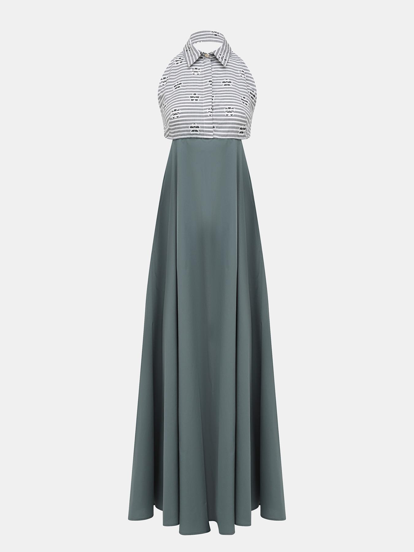 Платья Trussardi Платье платья rinascimento платье