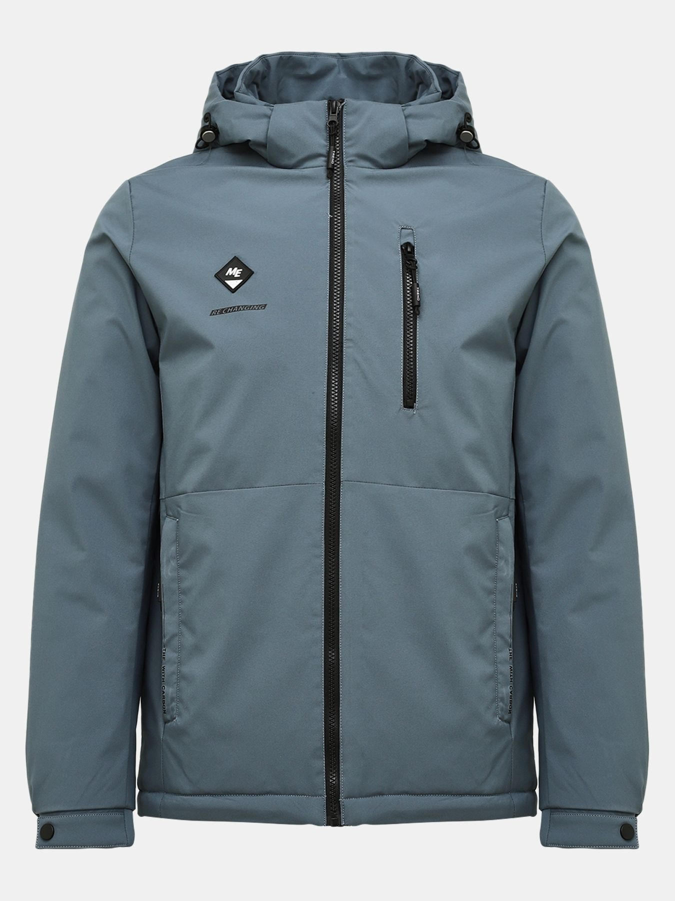 Куртки GRIZMAN Куртка керамогранит соната 450х450 серый 731174
