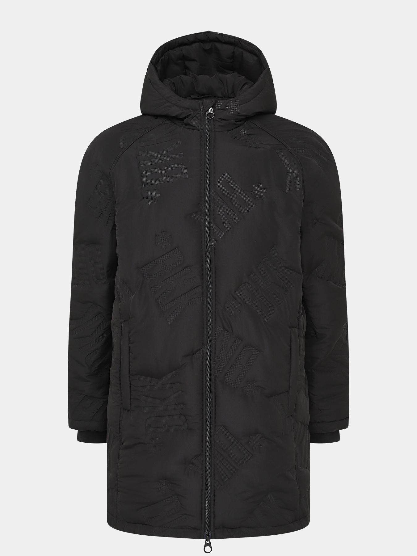 Куртки Bikkembergs Удлиненная куртка
