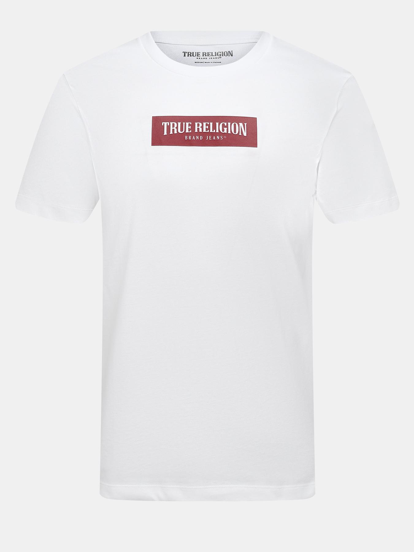 футболки true religion футболка Футболки True Religion Футболка