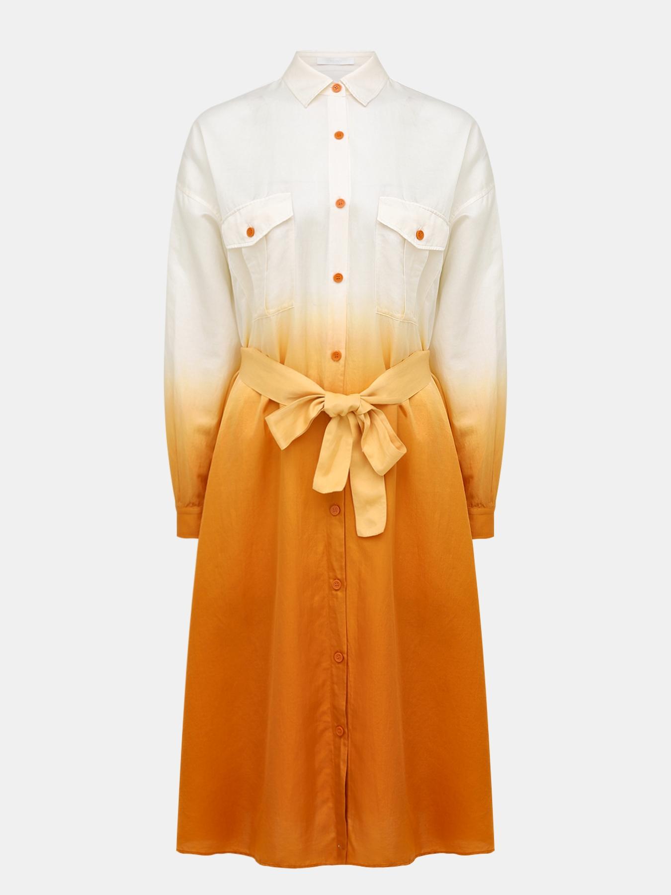 Платья BOSS Платье C_Daliti платья rinascimento платье