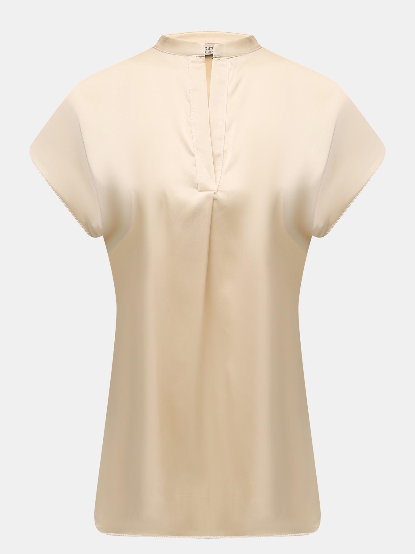 Фото - Блузки Rinascimento Блузка блузки rinascimento джинсовая блузка с пайетками