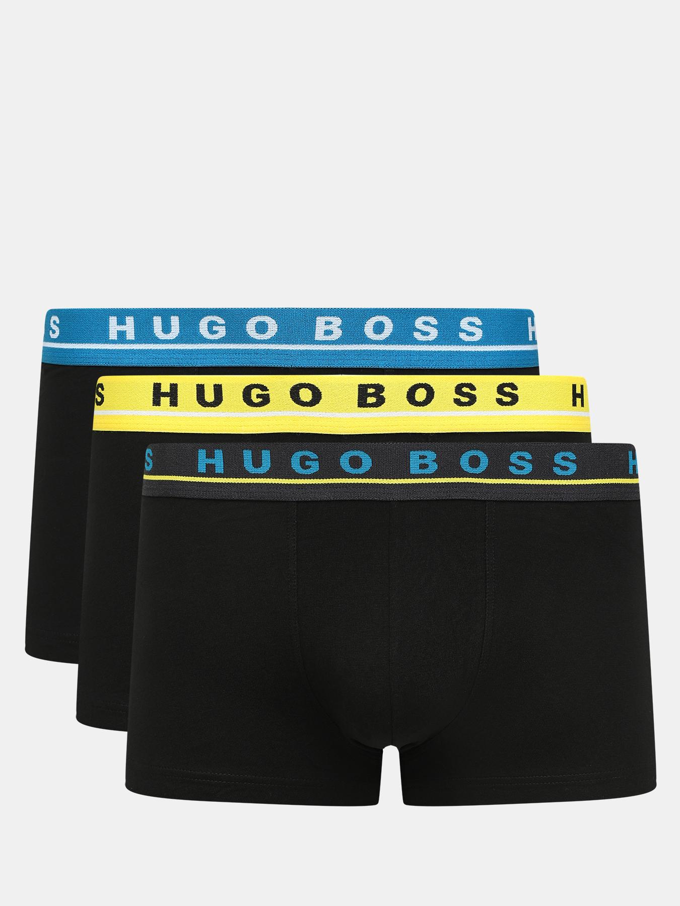 Комплекты BOSS Боксеры Trunk 3P (3 шт)
