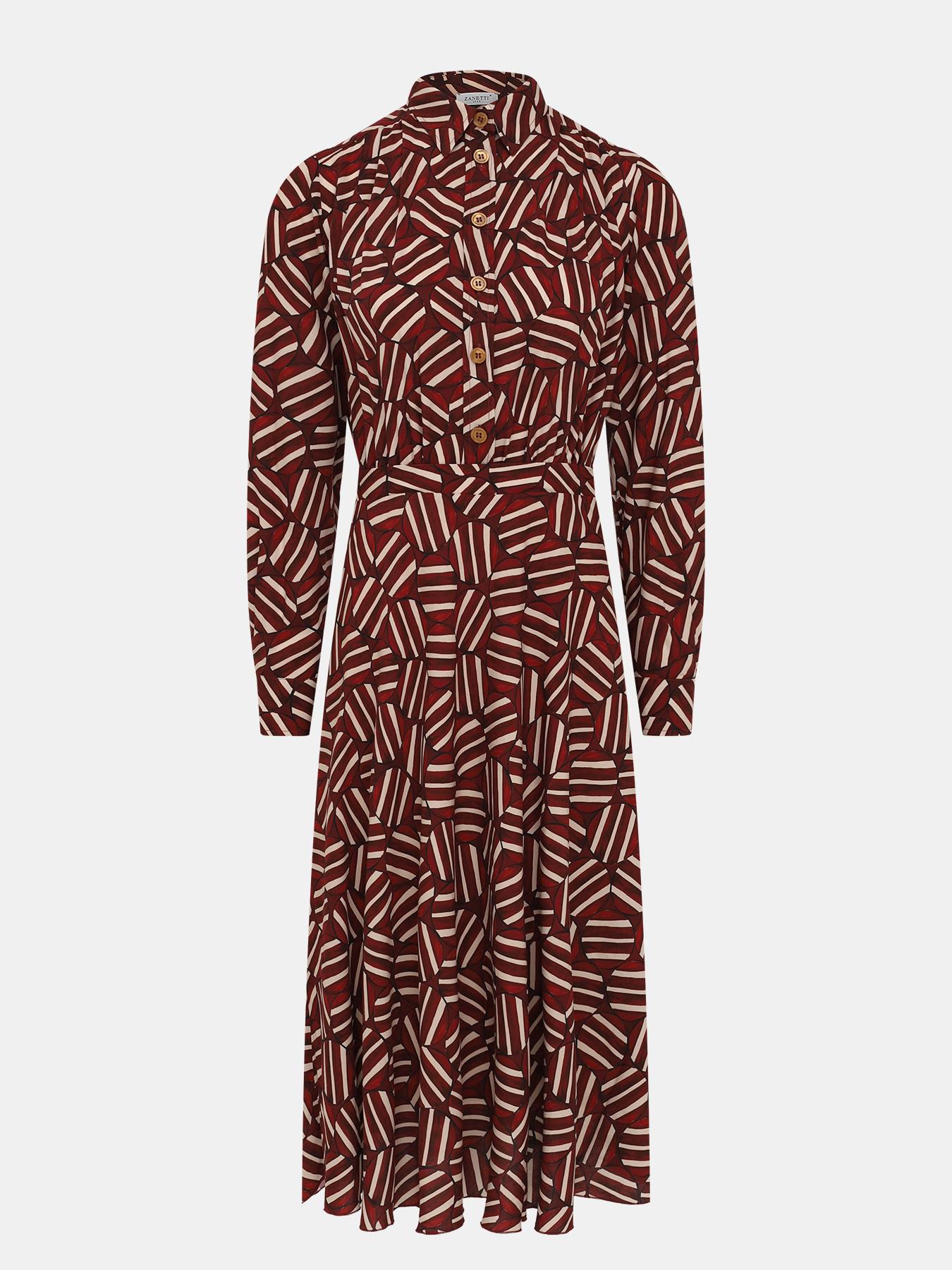 Zanetti Платье