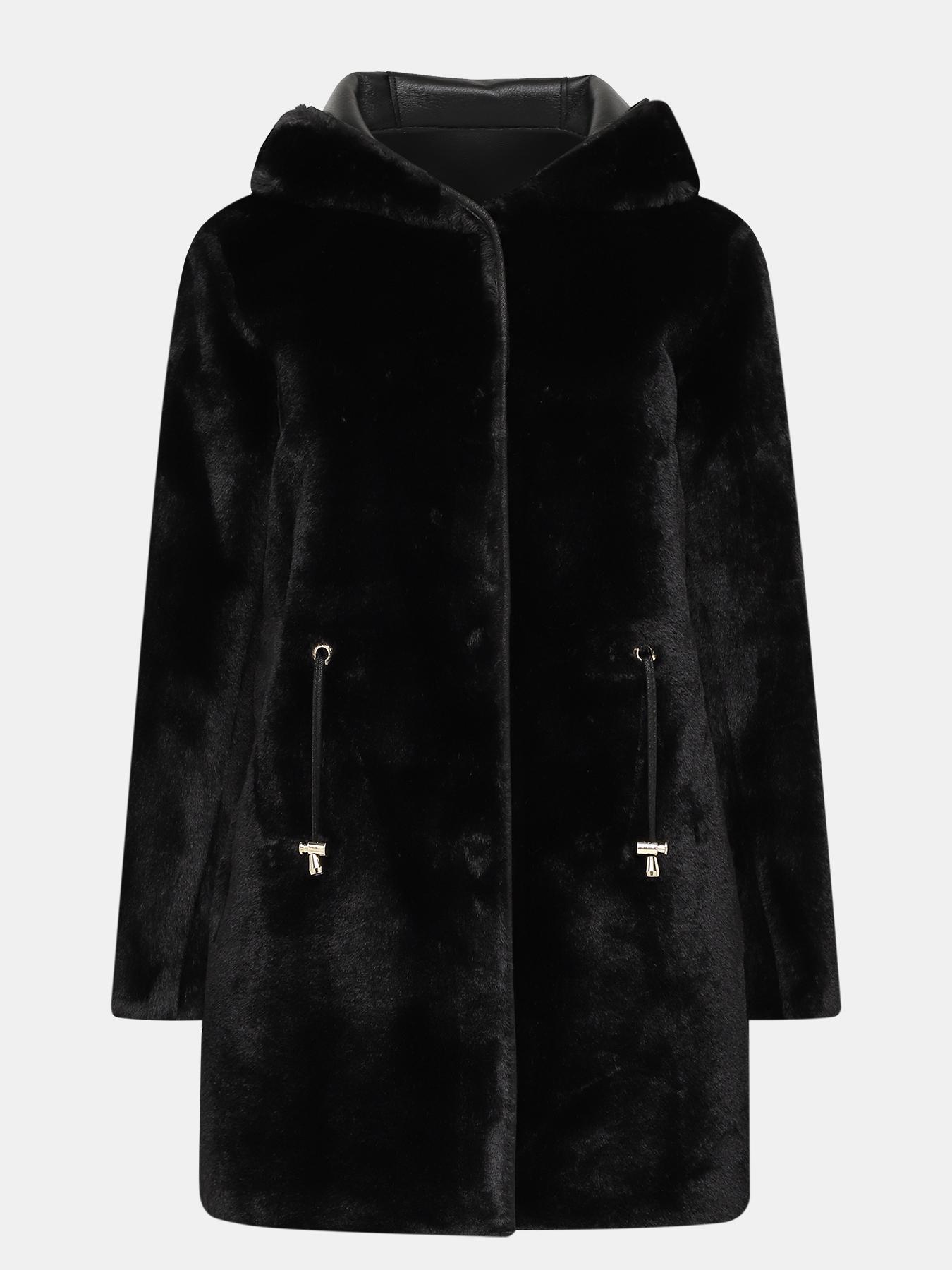 Пальто Emme Marella Двусторонее пальто Agile фото