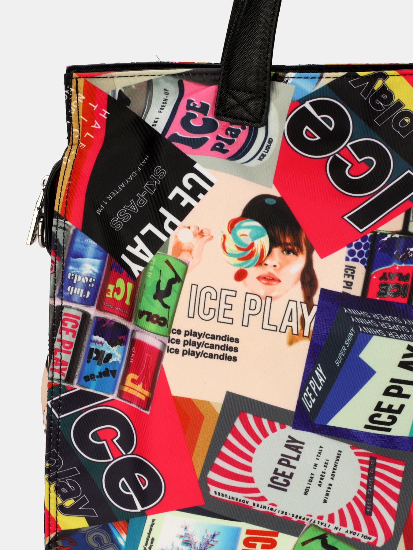 Ice Play Сумка3