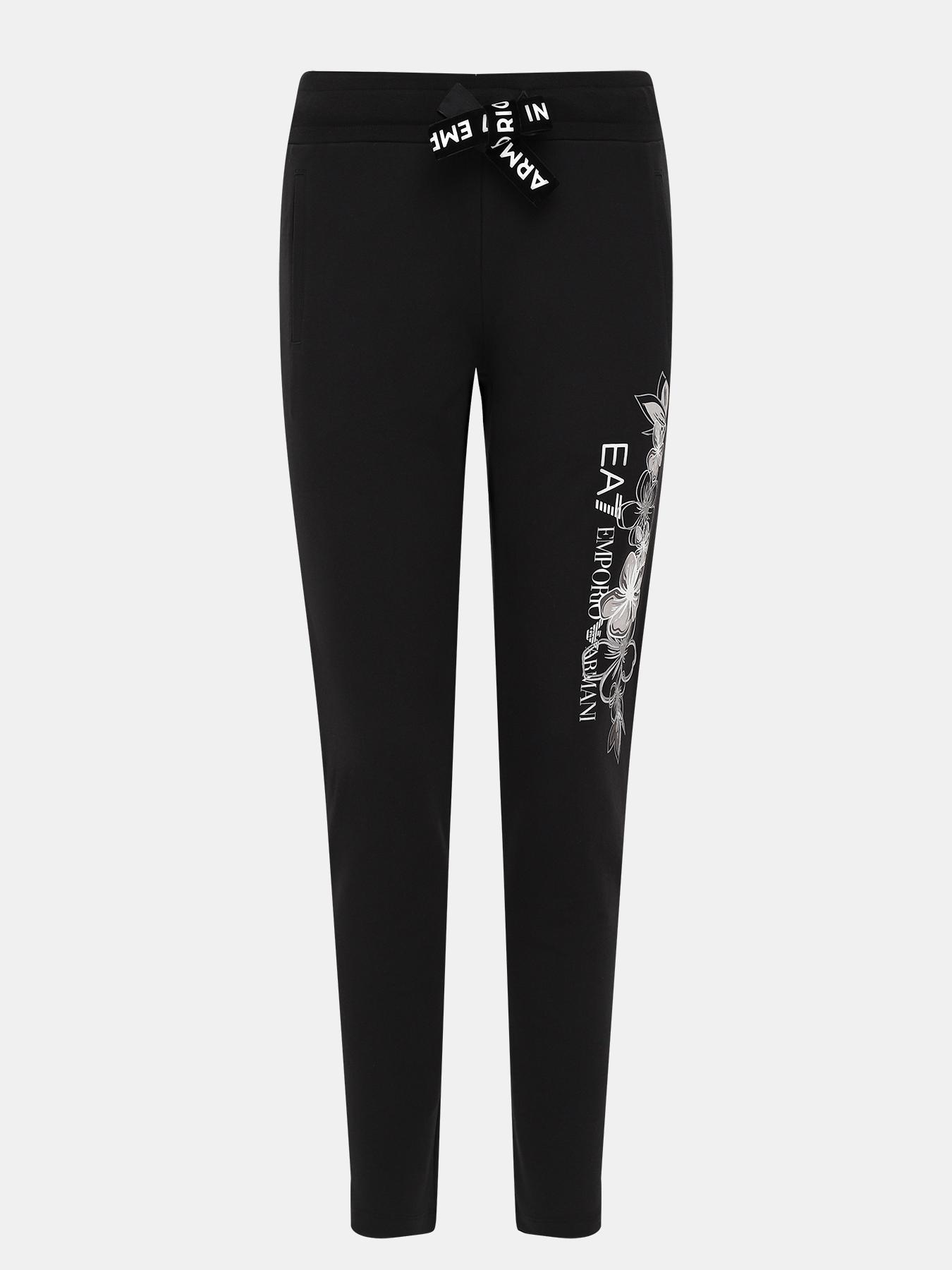 EA7 Emporio Armani Спортивные брюки