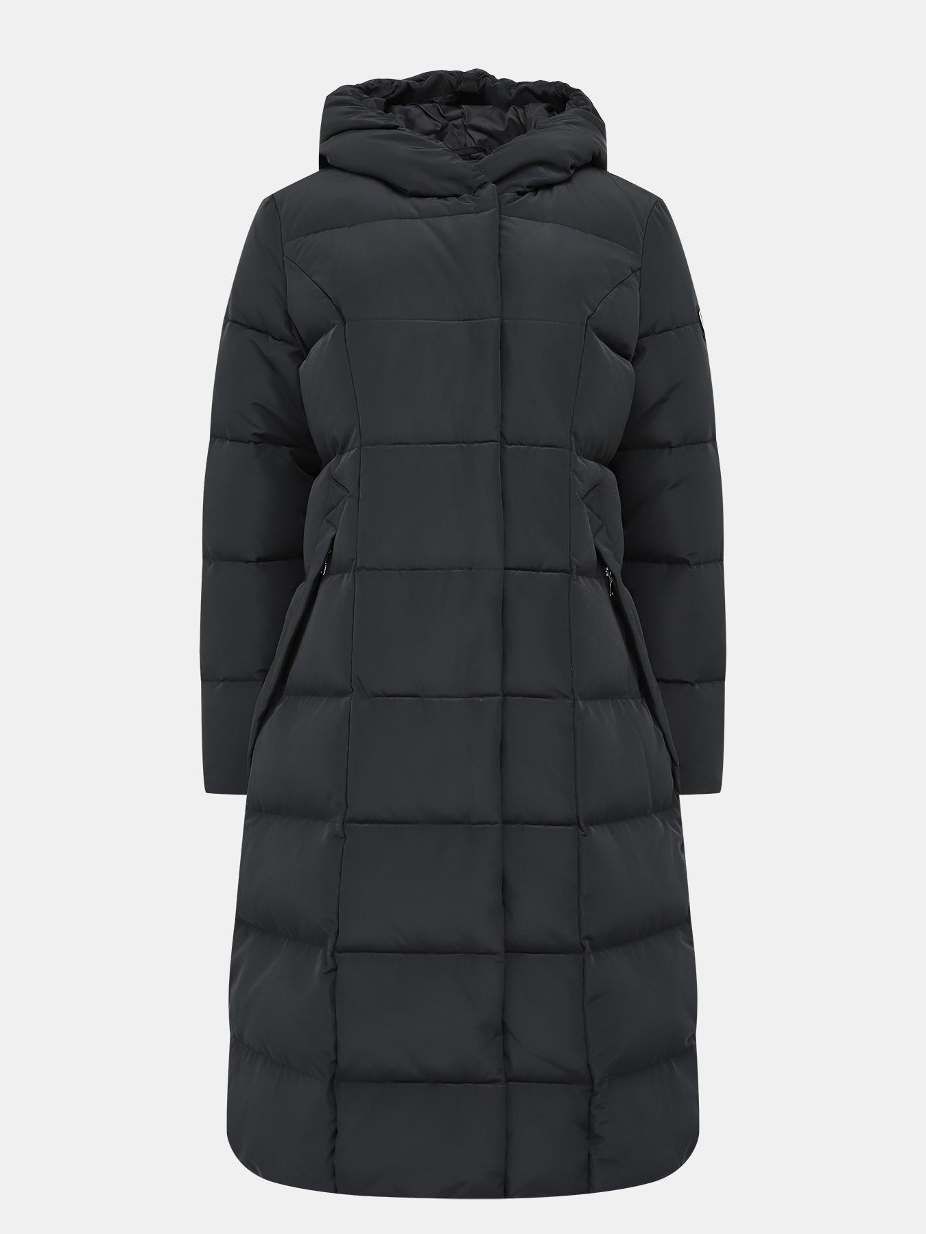 Куртки EA7 Emporio Armani Пальто ea7 шарф