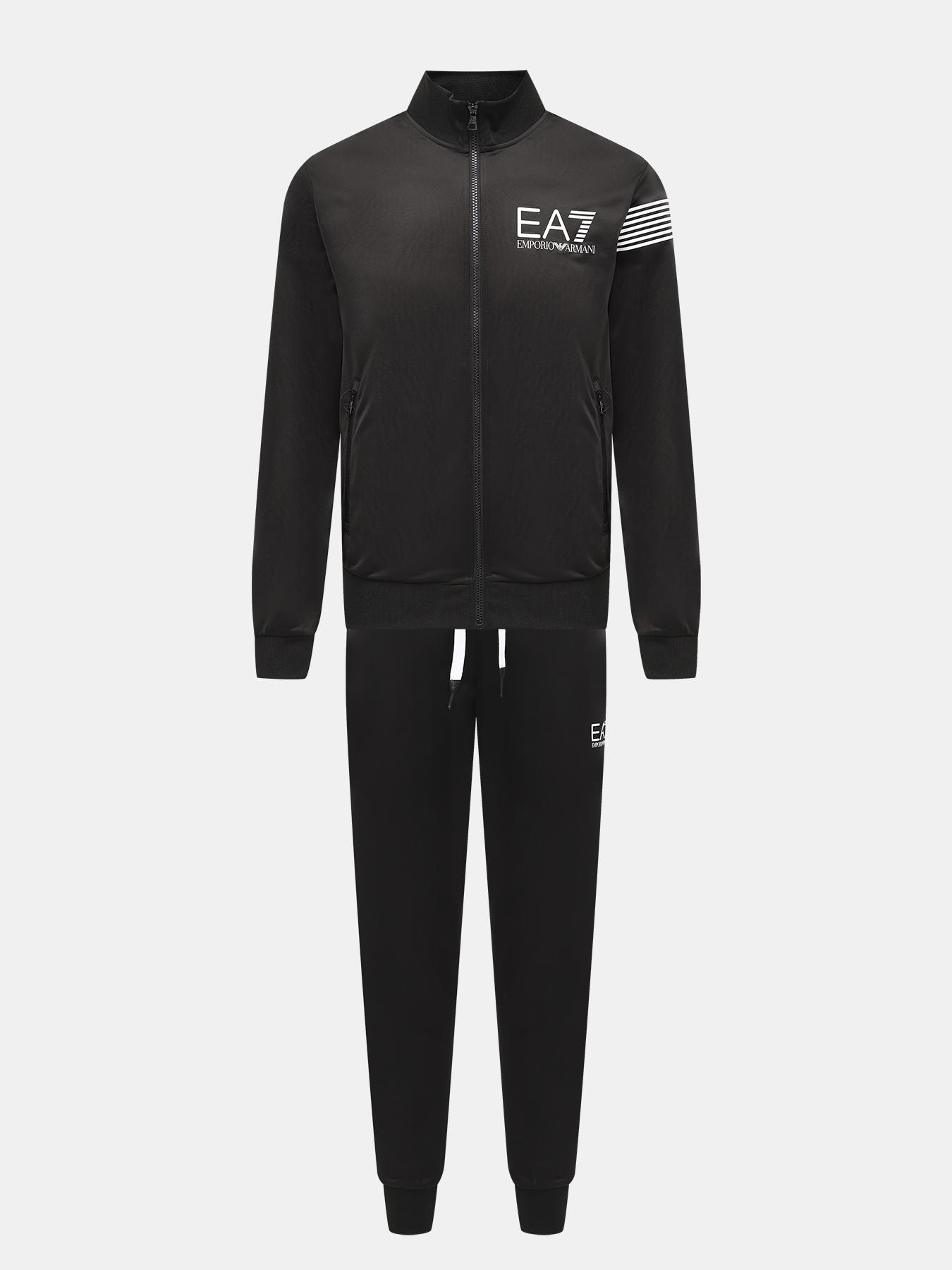 Спортивные костюмы EA7 Emporio Armani Спортивный костюм фото