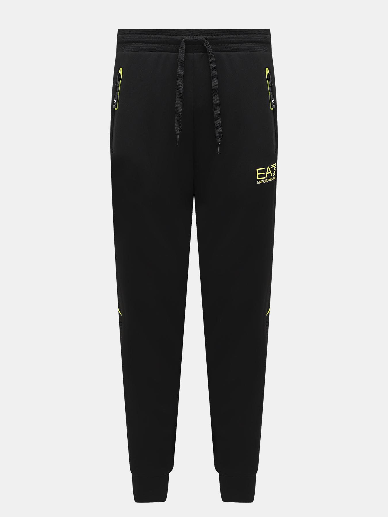 Спортивные брюки EA7 Emporio Armani Спортивные брюки ea7 шарф