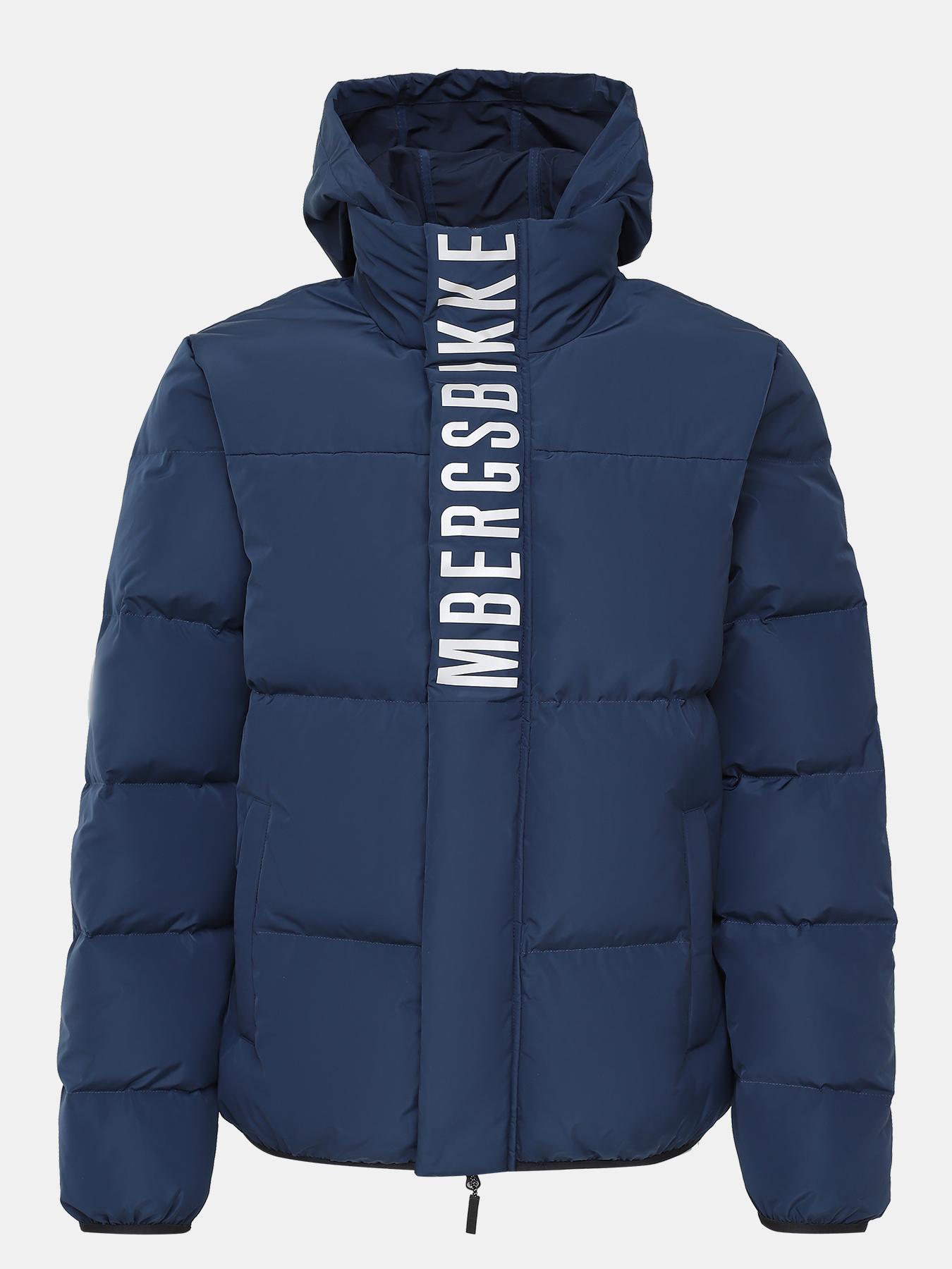 Пуховики Bikkembergs Куртка
