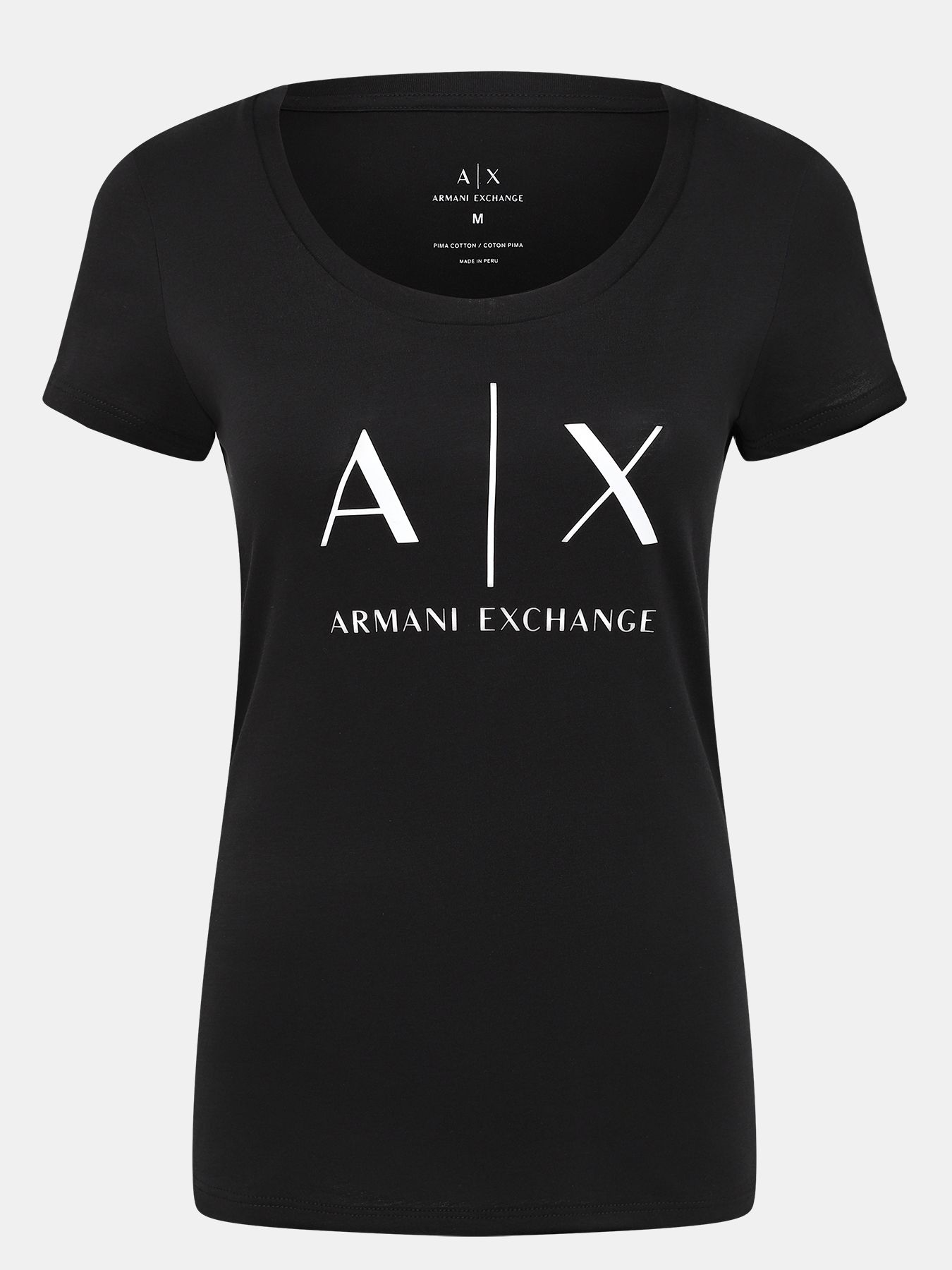 Футболки Armani Exchange Футболка