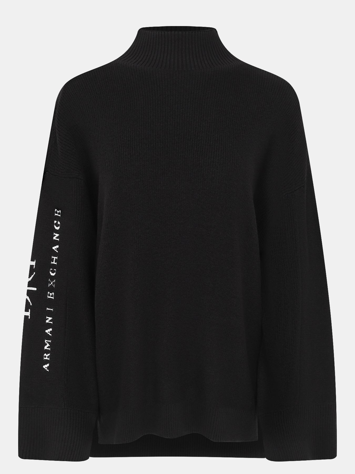 armani junior свитер Свитеры Armani Exchange Свитер