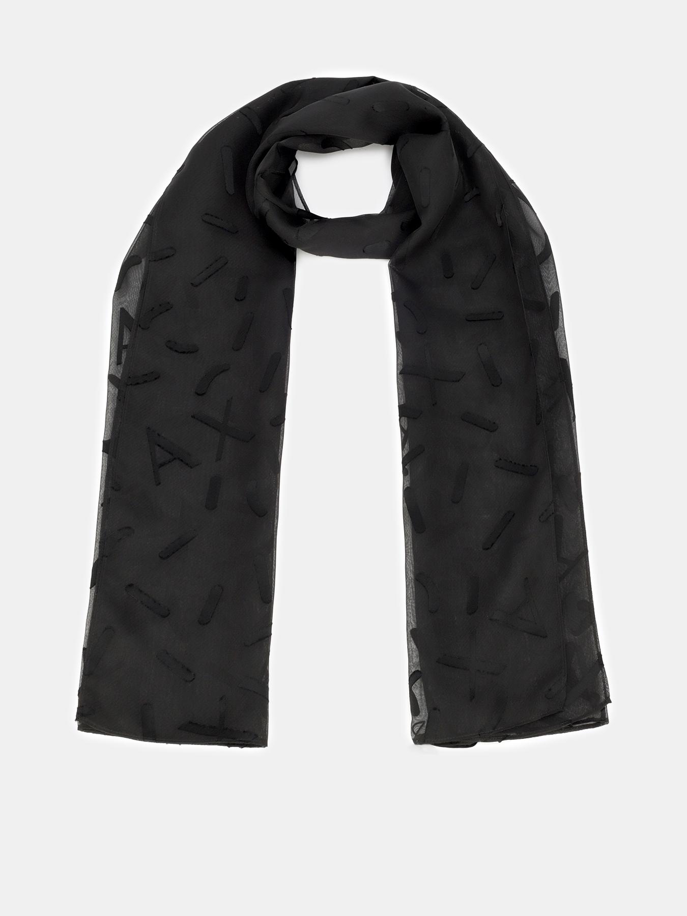 Фото - Шарфы Armani Exchange Шарф шарфы emporio armani мужской шарф
