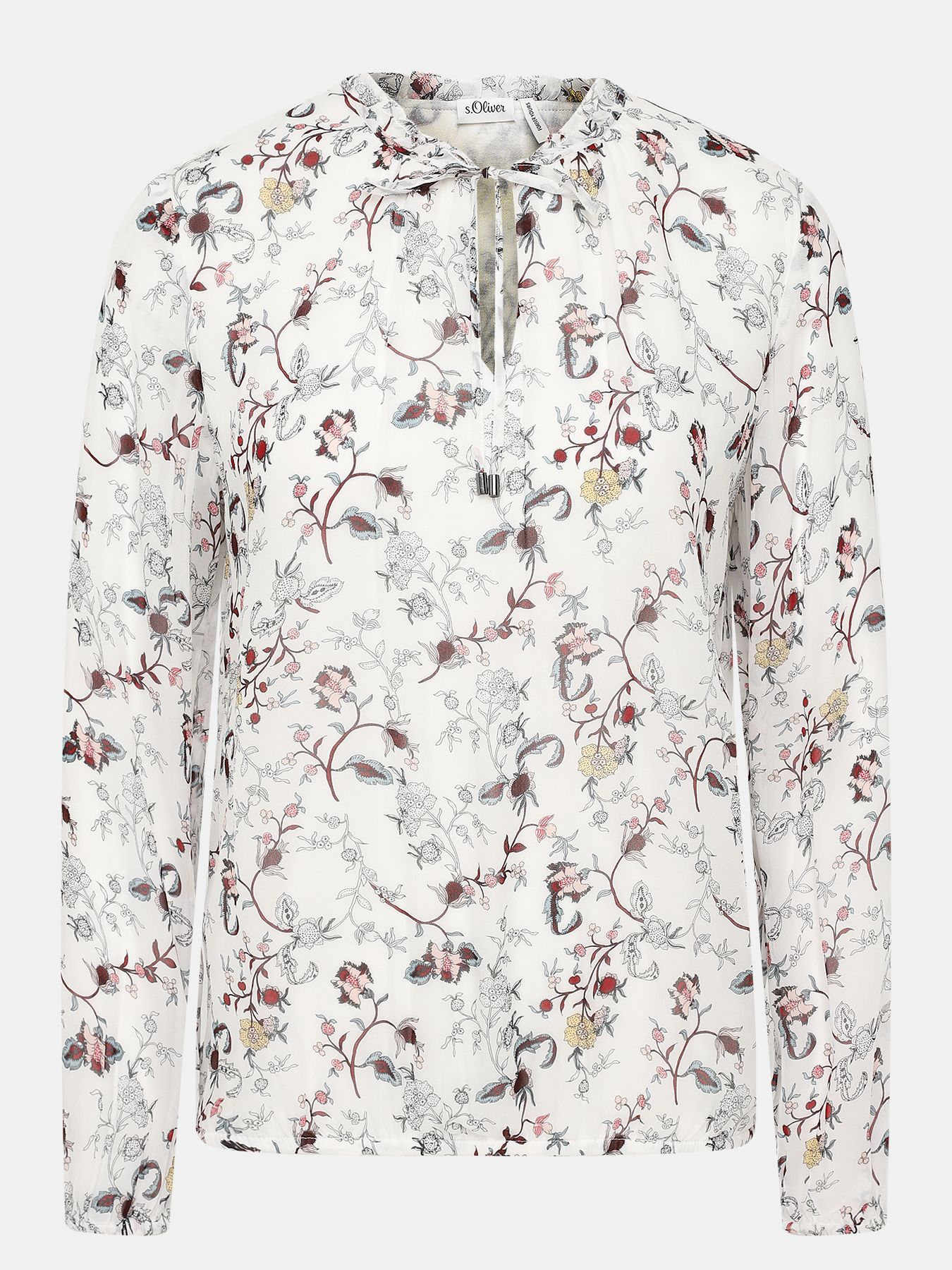 Блузки s.Oliver BLACK LABEL Блузка блузка trend