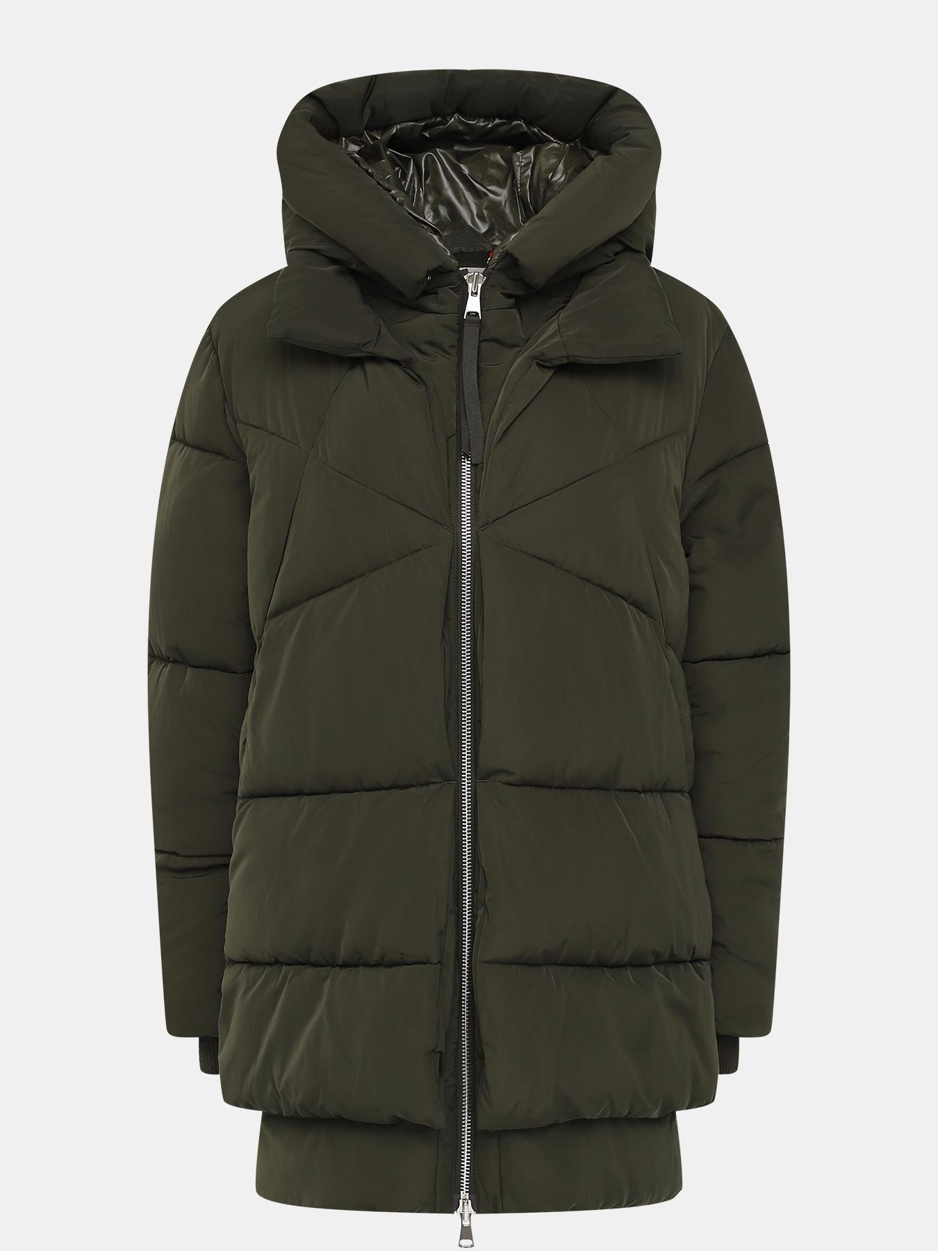 Куртки s.Oliver Удлиненная куртка