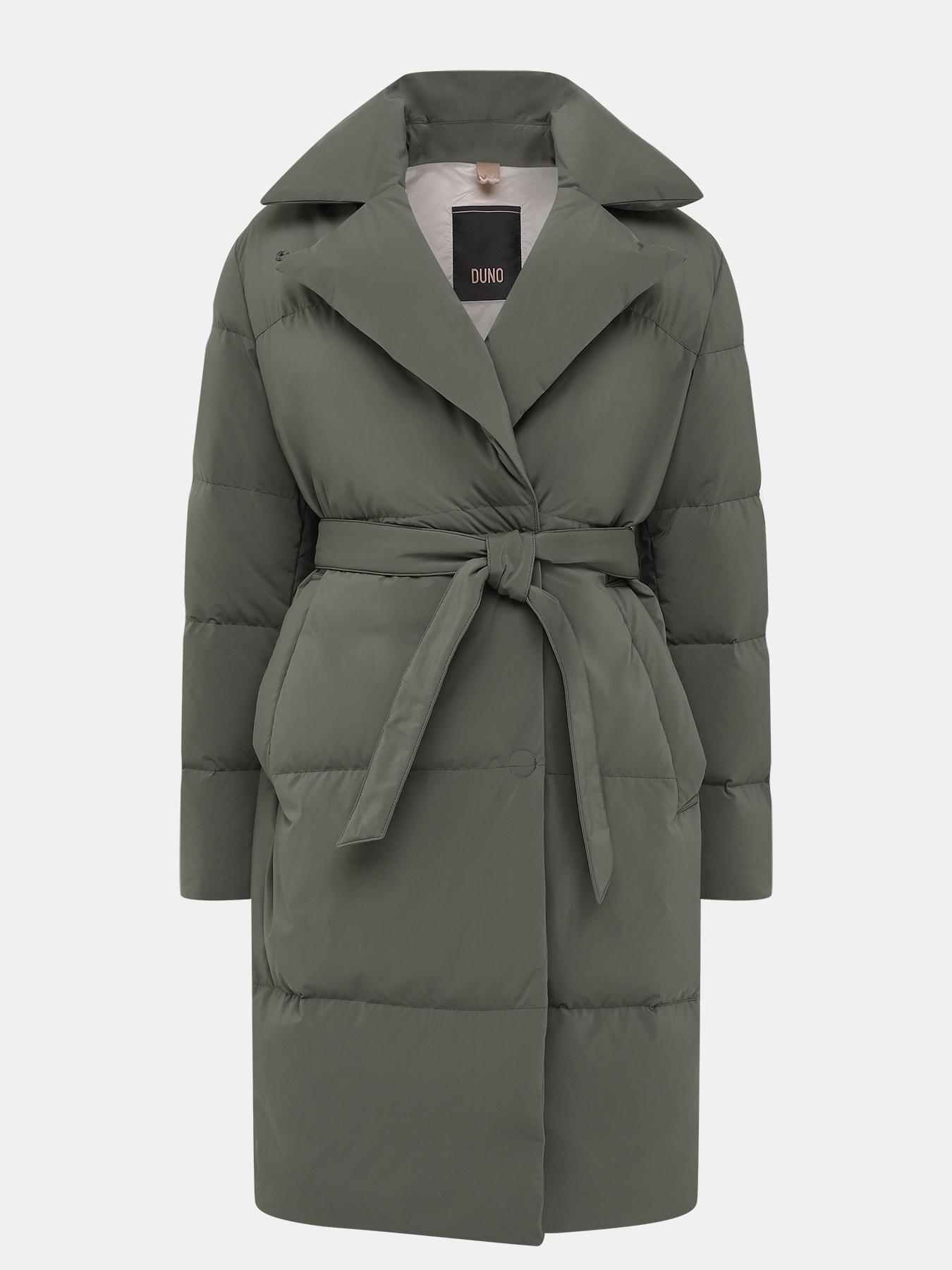 DUNO Пальто