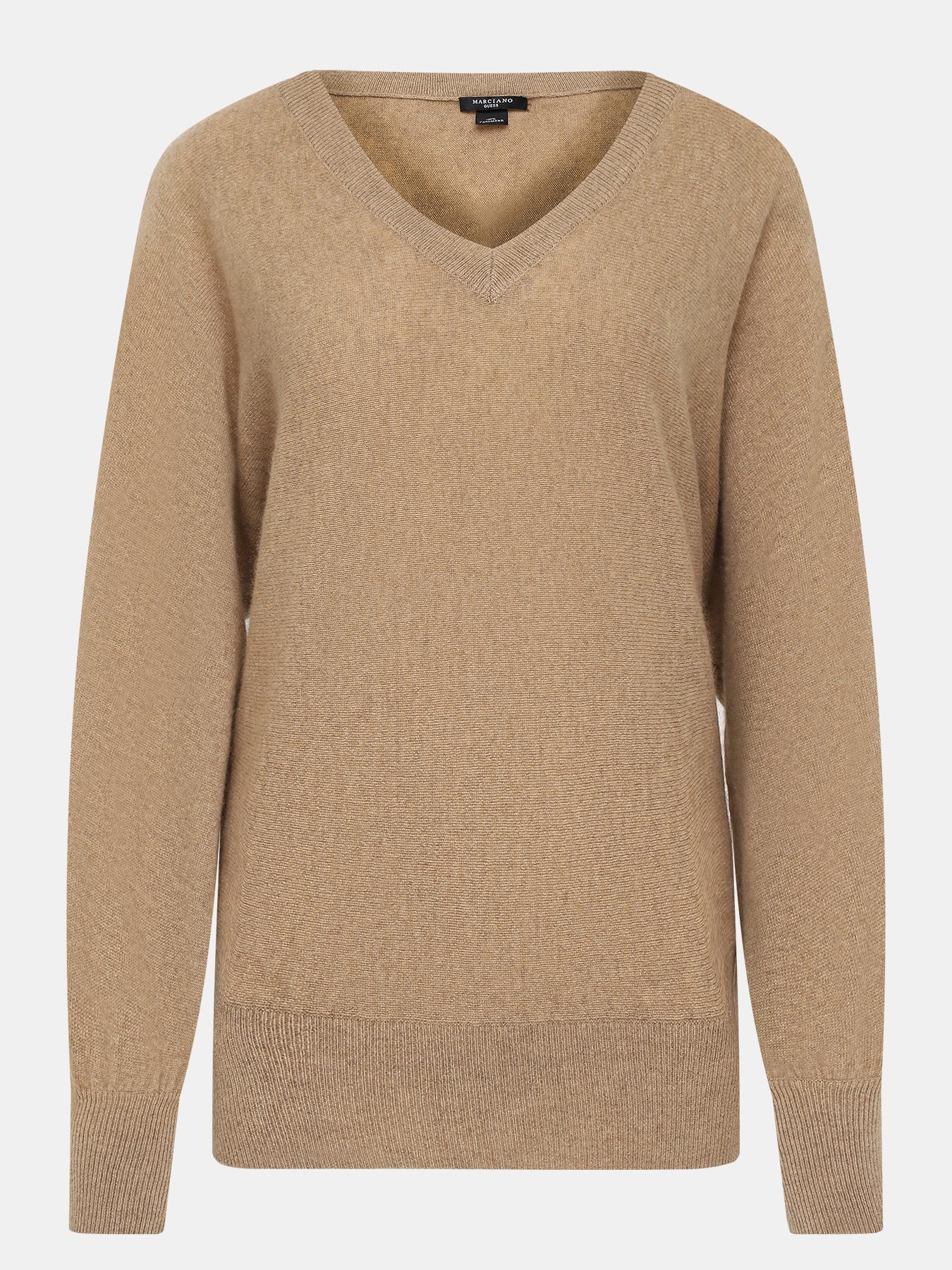 Пуловеры MARCIANO GUESS Пуловер плащи marciano guess плащ