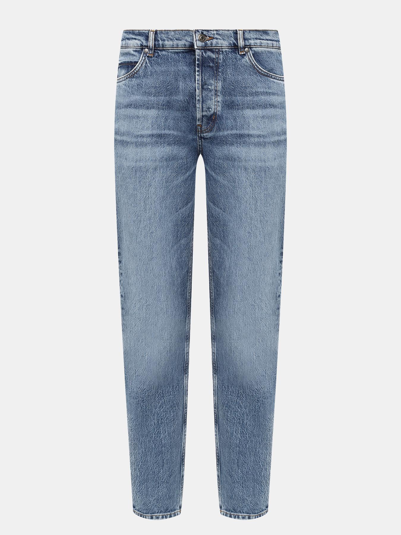 Фото - Джинсы HUGO Джинсы Hugo джинсы hugo узкие джинсы georgina