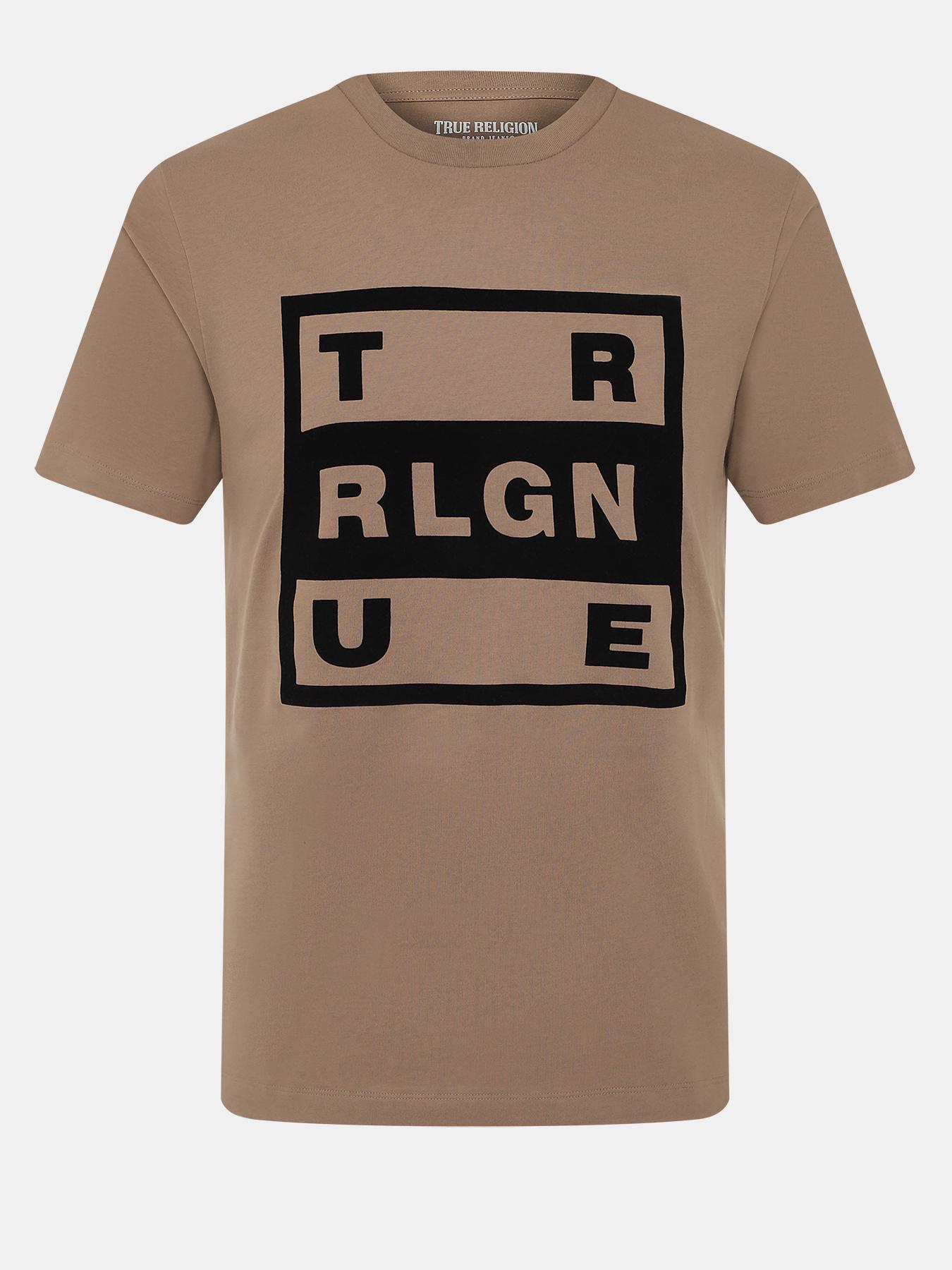 religion футболка Футболки True Religion Футболка