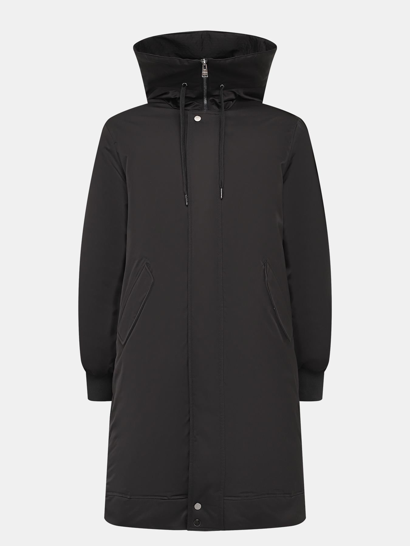 Куртки Trussardi Удлиненная куртка