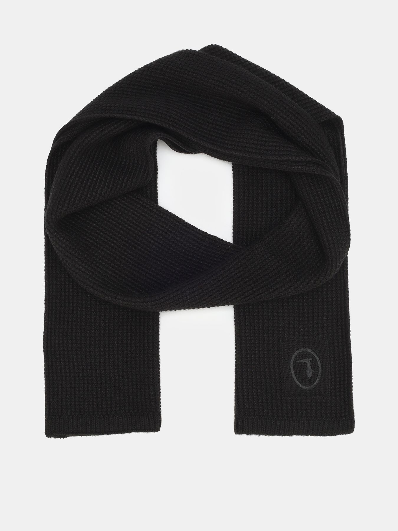 шарфы trussardi шарф Шарфы Trussardi Шарф