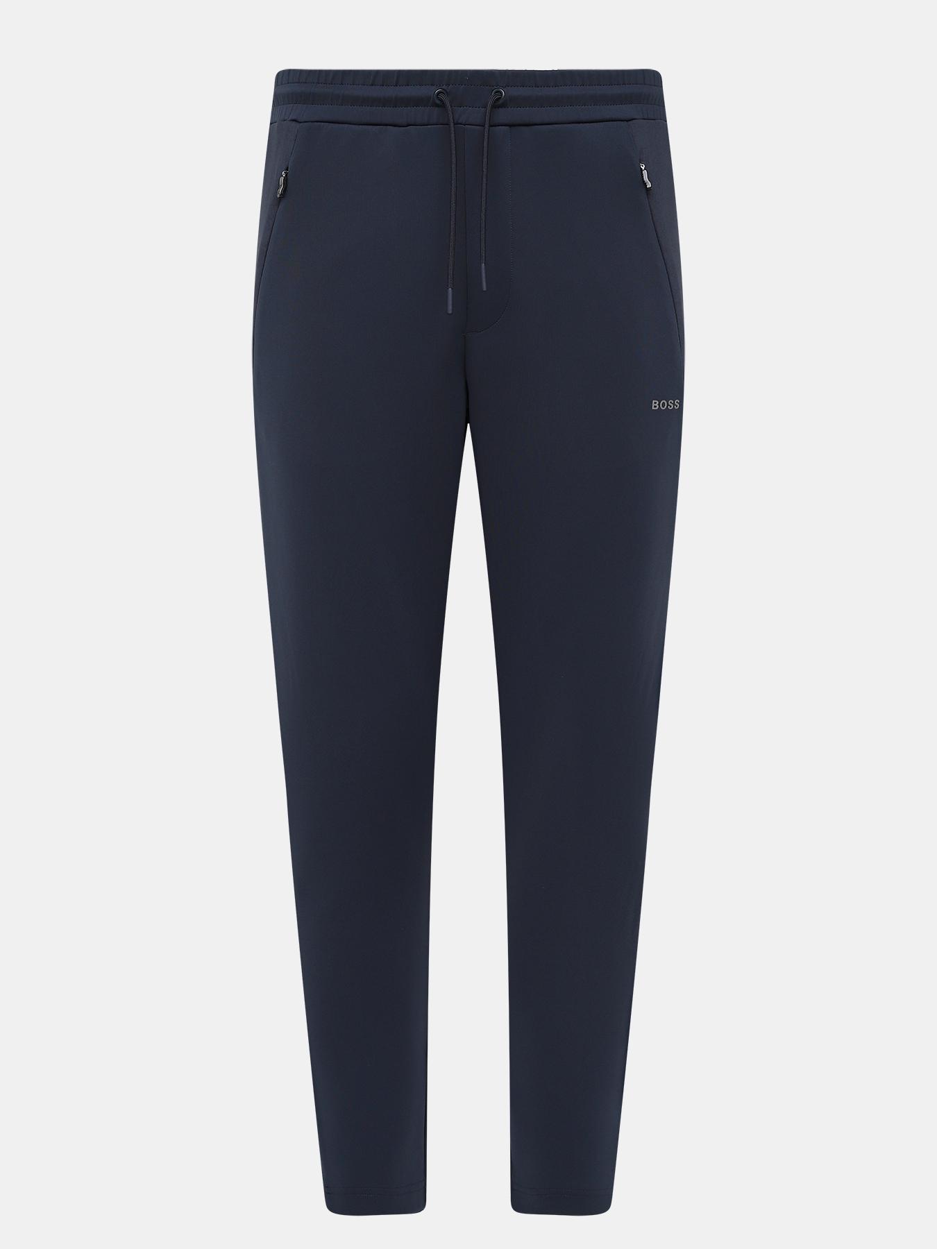 Спортивные брюки BOSS Брюки Hicon брюки boss брюки на резинке banks